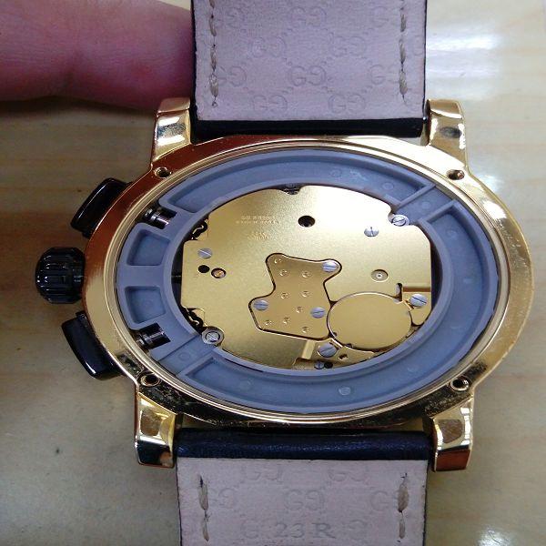 手錶換電池