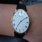 台中流當品拍賣 流當手錶 Audemars piguet AP 愛彼 18K金錶 男女均可 9成新 ZR197