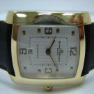 台中流當品拍賣 流當手錶 原裝 Baume&Mercier  經典名仕 18K 自動 男錶 PR136